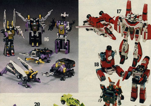 transformers, toy