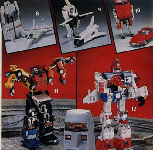 gobots, toy